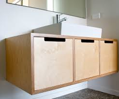 plywood vanity make furniture my style pinterest plywood