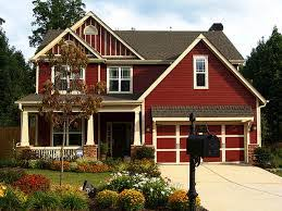 exterior residential painting company neighborhood painting