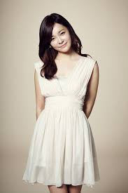 wedding dress asianwiki baek seung hee asianwiki