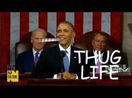 President Obama Memes - president obama thuglife memes are taking over the internet youtube