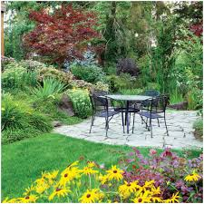 backyards superb sloped landscape design take root with dennis 7