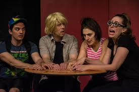 vfs writing class 52 presents two nights of live sketch comedy