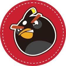 free printable angry birds cupcake toppers kindergeburtstag