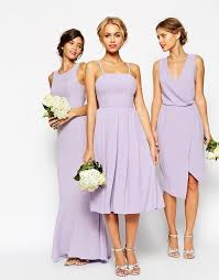 wedding dresses lavender lavender bridesmaid dresses oasis fashion