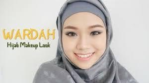 review tutorial makeup sehari hari tutorial makeup natural muslimah wardah videos by bapse com