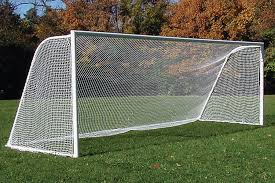 Backyard Soccer Nets by Beautiful Soccer Nets For Backyard Part 6 Click Above Image For