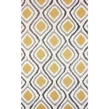 Yellow Area Rug 4x6 Nuloom 4 X 6 Yellow Area Rugs Rugs The Home Depot