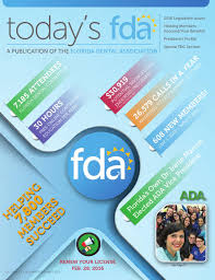 todays fda novdec2015 issuu by florida dental association issuu