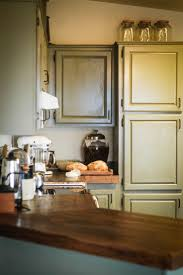 Home Made Kitchen Cabinets 22 Best Milk Painted Kitchens Images On Pinterest Kitchen Ideas