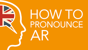 english spelling and pronunciation how to pronounce ar u2014 english
