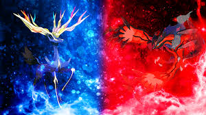 xerneas yveltal 8k wallpaper by gokukasbatadla on deviantart