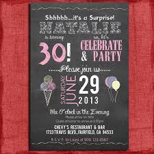 free 30th birthday invitation templates u2013 diabetesmang info