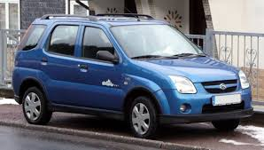 suzuki mighty boy suzuki ignis brief about model