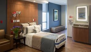 making the case for millwork in healthcare page