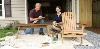 Cleaning Patio Furniture by Tips For Cleaning And Refinishing Outdoor Wood Furniture Today U0027s