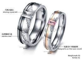can titanium rings be engraved couples titanium rings engraved friendship couples titanium rings