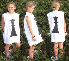 Summer Halloween Costume Ideas 32 Best Chess Costumes Images On Pinterest Chess Costume Ideas