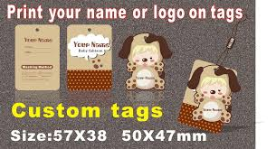 Baby Dog Tags Custom Printed Dog Tags Promotion Shop For Promotional Custom
