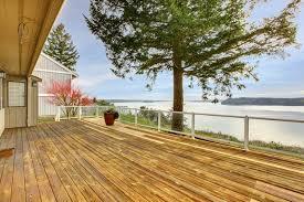 deck railing ideas landscaping network