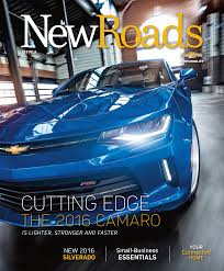 chevrolet u0027s new roads magazine issue 3 free pdf download