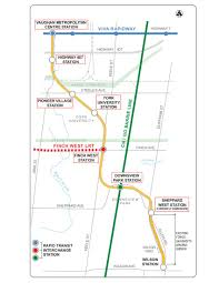 Toronto Subway Map by Ttc Renaming Downsview Station As