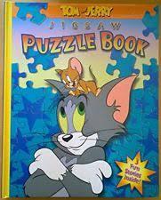tom jerry puzzle ebay