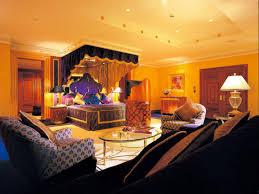 Romantic Bedroom Ideas - Exotic bedroom designs