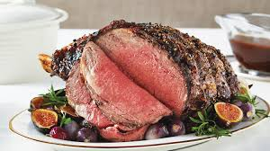 thanksgiving roast beef recipe your guide to roasting beef sobeys inc