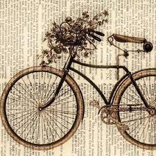 268 best x láminas bike images on pinterest vintage bicycles