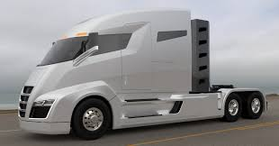 model semi trucks how tesla plans to change the definition of a trucker inverse