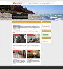 beach house indiana properties reach thru