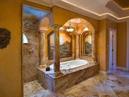 mediterranean bathroom design brown mediterranean bathroom photos hgtv awesome tuscan bathroom