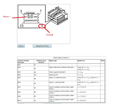 i need the wiring diagram for the power supply on a 2005 volvo s60