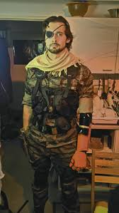 halloween snake venom snake cosplay halloween costume by gengy28 on deviantart