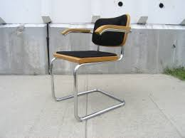 Cesca Armchair Machine Age U2013 New England U0027s Largest Selection Of Mid 20th Century