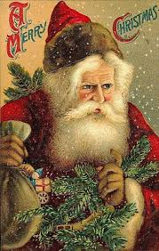 110 best old world santa images on pinterest father christmas