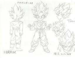 290 dragon ball character references images