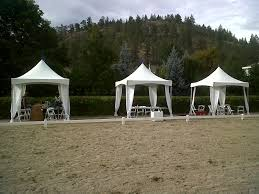 Movie Canopy by Movie Production Rentals Kelowna Bc Avalon Event Rentals