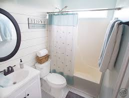 Bathroom Make Overs Budget Bathroom Makeovers Before And After U2022 The Budget Decorator