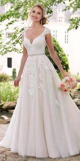 wedding dresses for best 25 wedding dress styles ideas on dress necklines