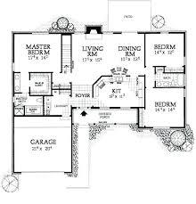 ranch home floor plan trend ranch floor plans iii by homes ranch ranch home floor plans