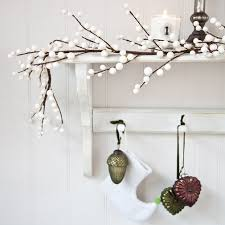 Decorated Christmas Tree Branches by 125 Best Christmas Trees U0026 Decorations Images On Pinterest