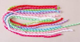 korker ribbon 20pcs korker ribbons hair accessories ornament fit diy hair bows