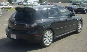 mazda zoom 3 mazda 2007 mazda 3 sedan 19s 20s car and autos all makes all