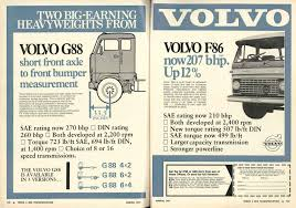 volvo trucks for sale in australia f86