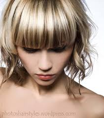 blonde medium hairstyle latest color ideas trendy hairstyles for