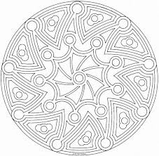 printable mandala coloring pages 50 coloring