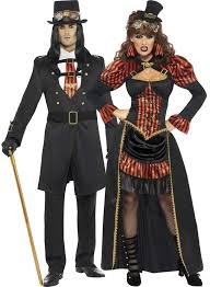 Steampunk Halloween Costume Ideas 15 Costumes Images Steampunk Costume