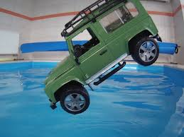 land rover bruder bruder toys land rover jump cool mix youtube