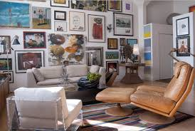 Gallery Art Wall Learn The Basics Of Arranging Artwork U2013 Canvas A Magazine By